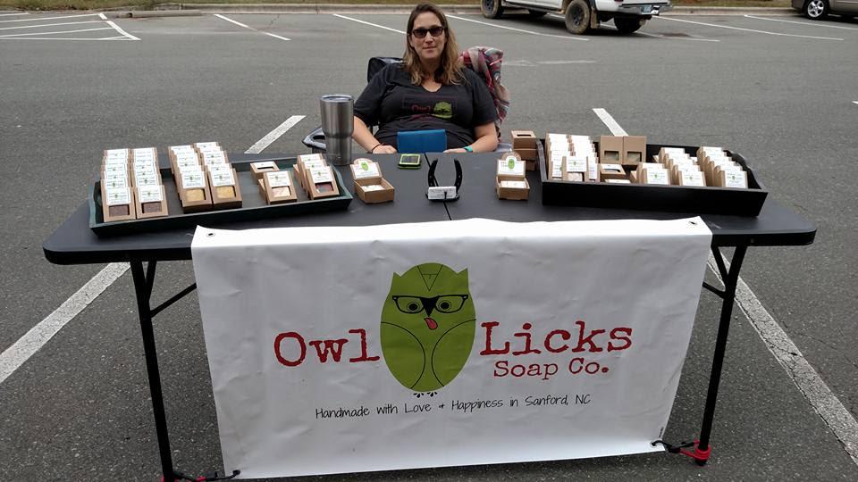 owl-licks
